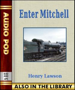 Audio Book Enter Mitchell