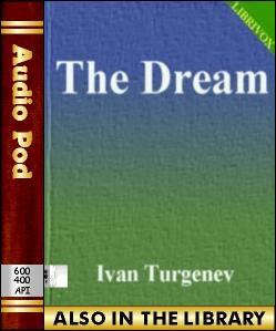 Audio Book The Dream
