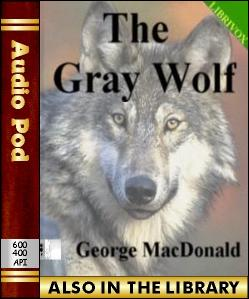 Audio Book The Gray Wolf