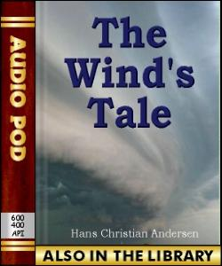 Audio Book The Wind's Tale