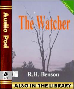 Audio Book The Watcher