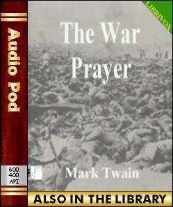 Audio Book The War Prayer