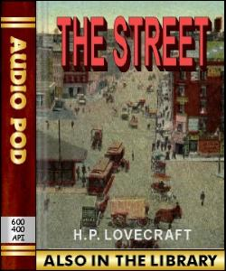Audio Book The Street