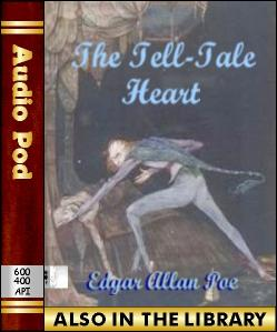 Audio Book The Tell-Tale Heart