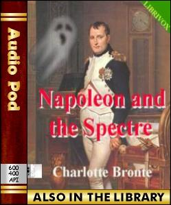 Audio Book Napoleon and the Spectre