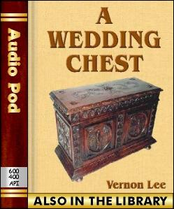 Audio Book A Wedding Chest