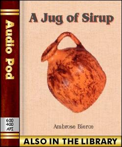 Audio Book A Jug of Sirup