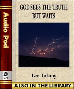 Audio Book God Sees the Truth, But Waits