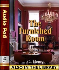Audio Book The Furnished Room