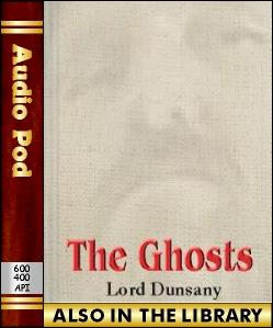 Audio Book The Ghosts