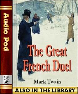 Audio Book The Great French Duel