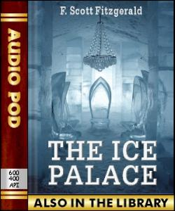 Audio Book The Ice Palace