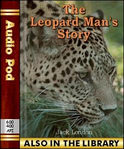 Audio Book The Leopard Man's Story