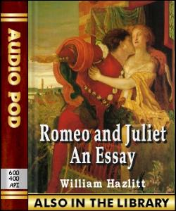 Audio Book Romeo and Juliet:An Essay