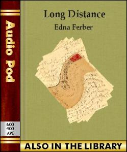Audio Book Long Distance