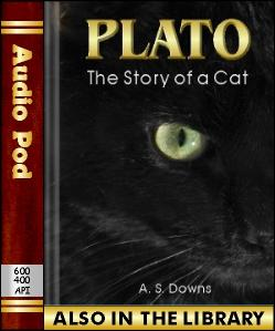 Audio Book Plato: The Story of a Cat