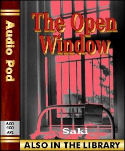 Audio Book The Open Window