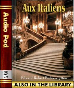 Audio Book Aux Italiens