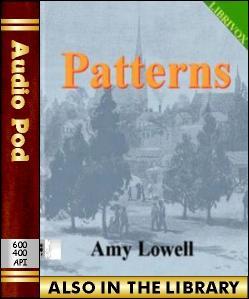 Audio Book Patterns