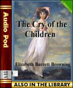 Audio Book The Cry of the Children