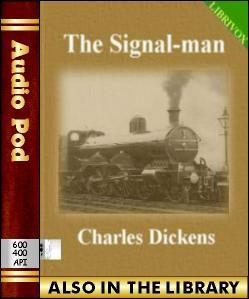 Audio Book The Signal-man