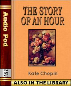 Audio Book The Story of an Hour