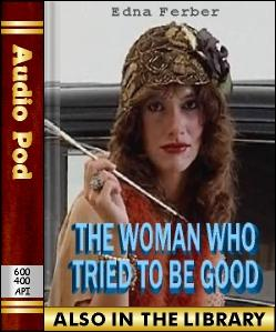 Audio Book The Woman Who Tried to be Good