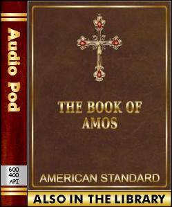 Audio Book The Book of Amos