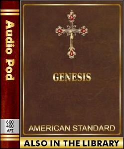 Audio Book Genesis