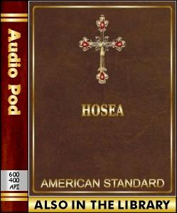 Audio Book Hosea