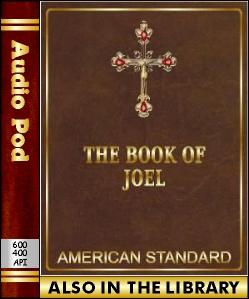Audio Book The Book of Joel