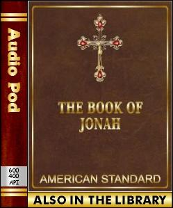 Audio Book The Book of Jonah