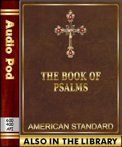 Audio Book The Book of Psalms