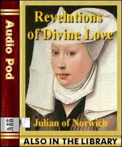 Audio Book Revelations of Divine Love