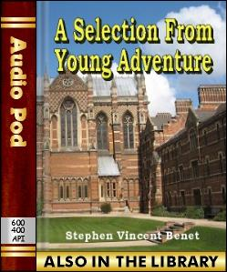 Audio Book A Selection from Young Adventure:A Bo...
