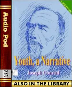 Audio Book Youth, a Narrative