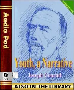 Audio Book Youth, a Narrative