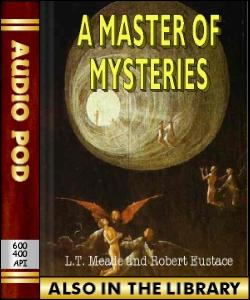Audio Book A Master of Mysteries