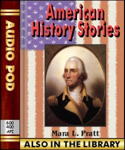 Audio Book American History Stories