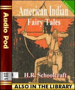 Audio Book American Indian Fairy Tales