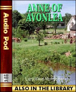 Audio Book Anne of Avonlea