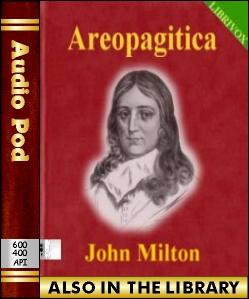 Audio Book Areopagitica