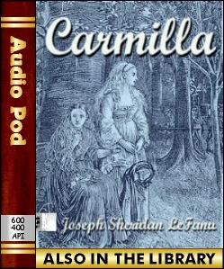 Audio Book Carmilla