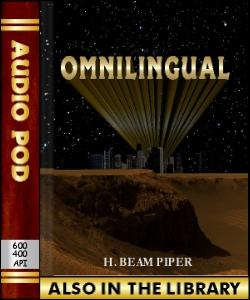 Audio Book Omnilingual