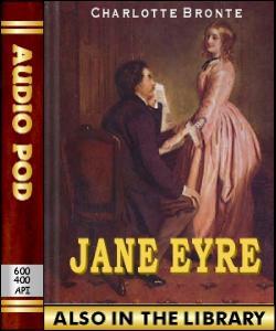 Audio Book Jane Eyre