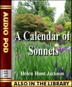 Audio Book A Calendar of Sonnets