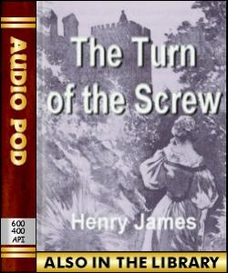 Audio Book The Turn of the Screw