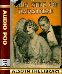 Audio Book This Side of Paradise