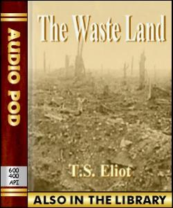 Audio Book The Waste Land