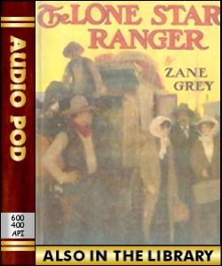 Audio Book The Lone Star Ranger